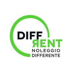 DIFFRENT Noleggio Differente