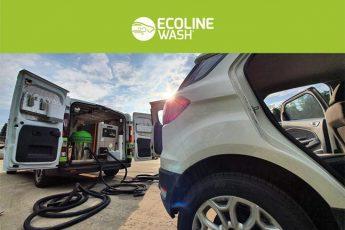 Ecoline Wash: il franchising di sanificazione a vapore che unisce imprenditorialità e sostenibilità ambientale