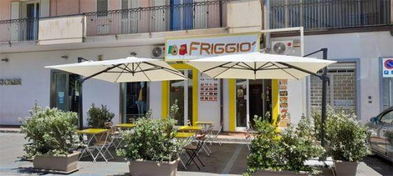 CONTINUA LO SVILUPPO IN FRANCHISING DI FRIGGIO'