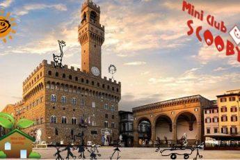 Nuova apertura per Mini Club Scooby a Firenze